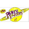 The Party Planet