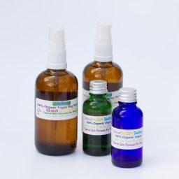 Canine Care (Shampoo & Oil)