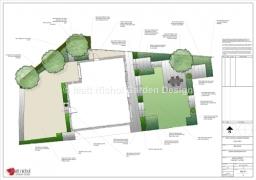 00 Chic Garden Design Hale Bowden Wilmslow