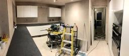 New Kitchen & Extension