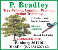 P.Bradley Forestry