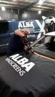 ALBA Windscreens