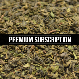 True Tea Club  subscription