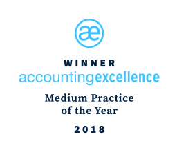 UK Medium Practice of the Year 2018
