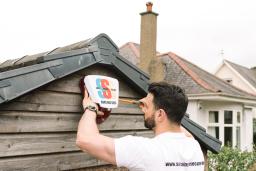 Residential Burglar Alarm Installation