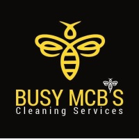 Busy McB's Cleaning Services