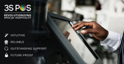 3SPOS | Industry-leading EPOS Systems Restaurant