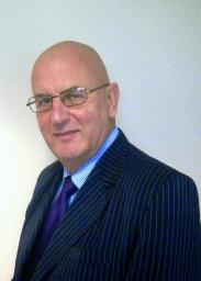 Stuart Morgan, Executive Director