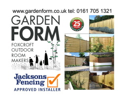 Approved Installers of Jacksons Fencing