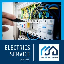Electrics Service
