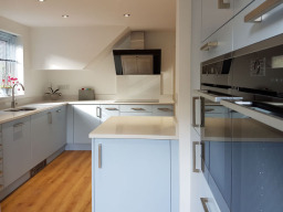Recent Project - East Sussex