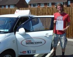Driving School in Oakham