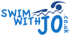 Swim with jo
