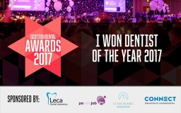 Dentist of the year 2017