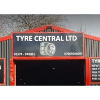 Tyre Central Ltd