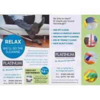 Platinum Cleaning Services Ltd