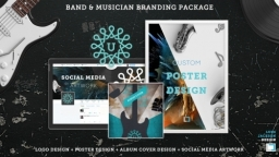 Band Musician Package