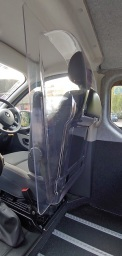 Driver safety pod