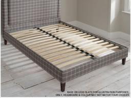 Slatted Bed Base