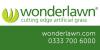 Wonderlawn artificial grass installation