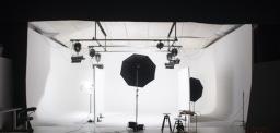 Liverpool eccommerce / ecomms studio setup