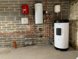 Renwable energy heating specialist North Yorkshire