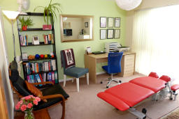 Chiropractic clinic, Leamington Spa
