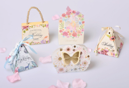 Favour Box Selection