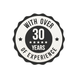 30 Years Optical Experience