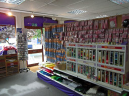 Haberdashery -Craft & Hobbies Shop in Bognor Regis