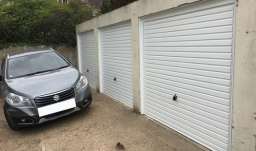 High Quality Up And Over Garage Doors
