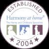 Harmony at Home Nanny Agency Cambridgeshire and Peterborough