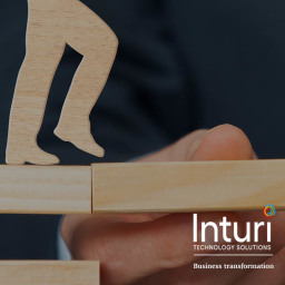 Business transformation specialists