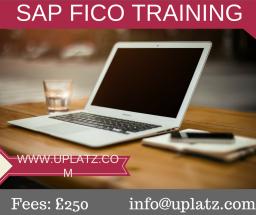 SAP FICO Training by Uplatz