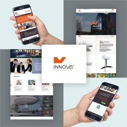 Innova - Design / Print / Web