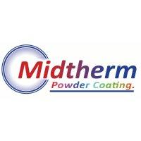 Midtherm Powder Coating
