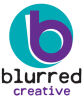 Blurred Creative