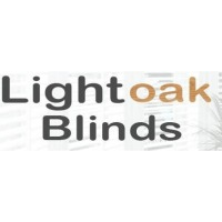Lightoak Blinds