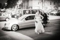 wedding midlothian