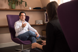 Private one to one counselling