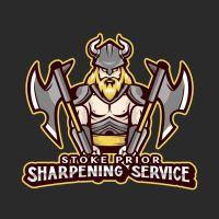 Stoke Prior Sharpening Service