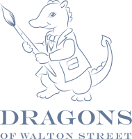 Dragons of Walton Street