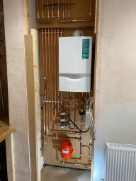 Plumbing and heating North Yorkshire
