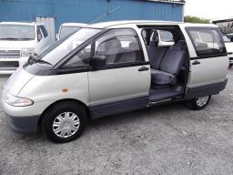 Toyota 8 Seater MPV importers