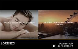 male massage, gay massage london, body massage
