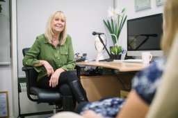 Hampshire Hypnotherapy & Counselling Centre LTD