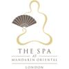 The Spa at Mandarin Oriental, London