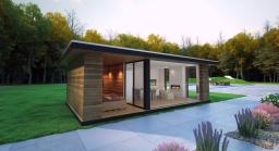 garden rooms UK