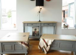 Grey Painted Furniture Collection