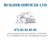 Builder Services Limited